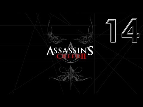 Прохождение Assassin's Creed II: 14я часть