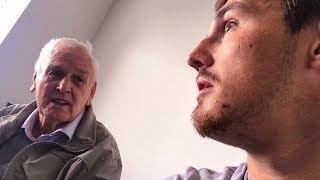 Grandad.. Talks About Sex! (Hilarious)