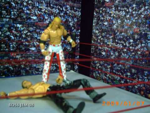 Wwe Tables Toys Wwe Toys in Motion Wtm Hbk