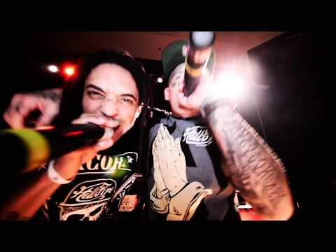 Madchild - Wanted