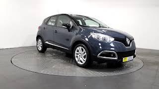 Renault Captur INTENSE 1.5 DCI 90 EU6M