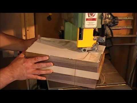 The Woodpecker ep 05 Bandsaw Box.mp4