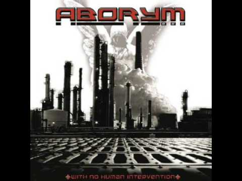 Aborym - Black Hole Spell