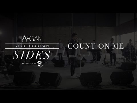 download lagu Afgan - Count On Me Live gratis
