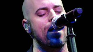 Watch Daughtry Rocket Man video