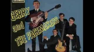 Watch Gerry  The Pacemakers Pretend video