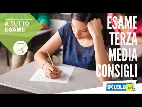 Matematica terza media: i consigli del prof!