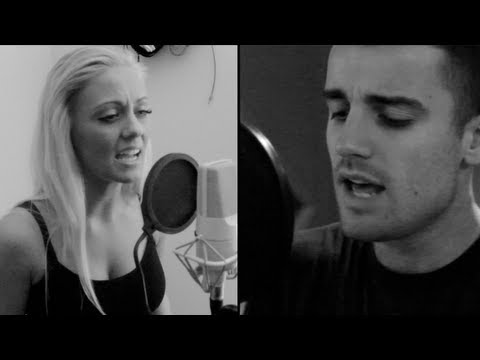 Stay by Rihanna ft. Mikky Ekko (Alexa Goddard and Hobbie Stuart Cover)