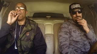 DJ Pooh - The Smokebox | BREALTV