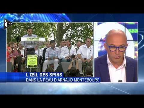 « Dans la peau d'Arnaud Montebourg : qu'auriez-vous fait ? »