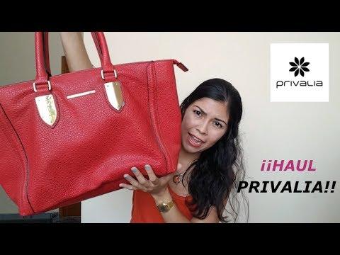 Mega Haul de Privalia (ropa, zapatos, perfumes y más..) - KGutCe