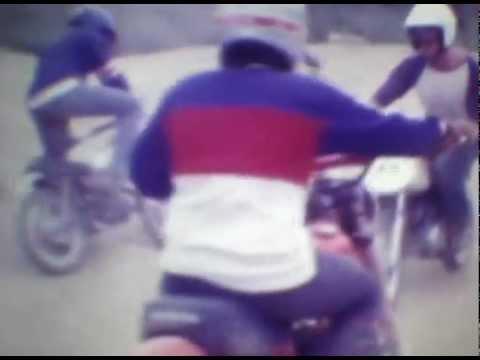 Ray Gelormini Moto Mecca Motocross 1970's video