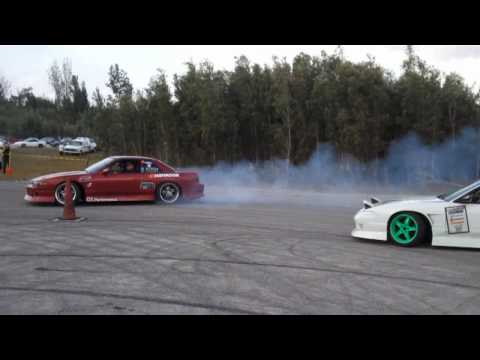 Drift Sessions:The Skid Pad