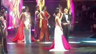 Gazini Ganados : Miss Universe Philippine's Full winning Performance