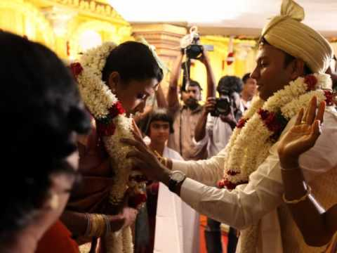 Deepak Kavya Wedding video