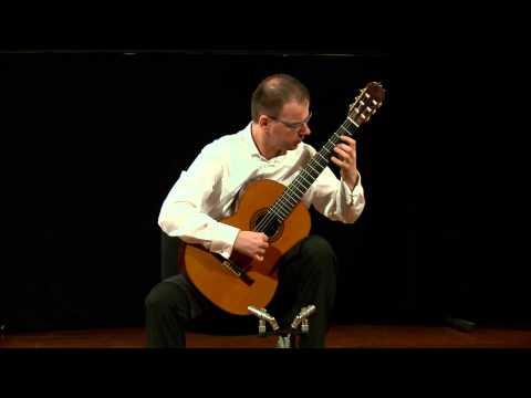 Heitor Villa Lobos - Suite Populaire Bresilienne No2