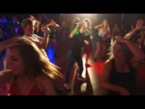 00105 ZLBF2016 ZoukLambada Social dances ~ video by Zouk Soul