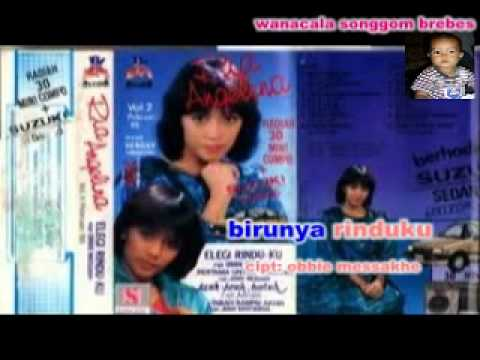 Ria Angelina (birunya Rinduku ) Lagu Jadul Thn 80an video