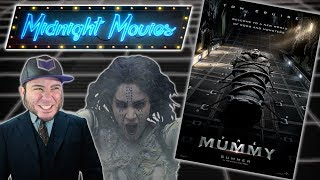The Mummy (2017) Review - Midnight Movies