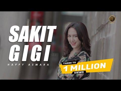Download Lagu HAPPY ASMARA - SAKIT GIGI [ Remix Version ] (   ).mp3