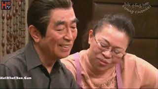 [Ham Vui]Hài bựa Nhật Bản: Vợ già khiêu dâm