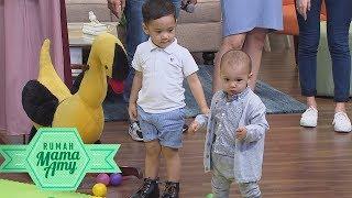 Download Lagu Gemes Banget! Rafathar Bengong Lihat Anak Bayi Ini - Rumah Mama Amy (31/10) Gratis STAFABAND