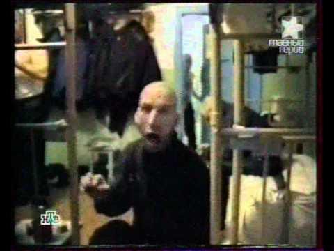 Камера смотрит в камеры Главный герой, НТВ, 2009