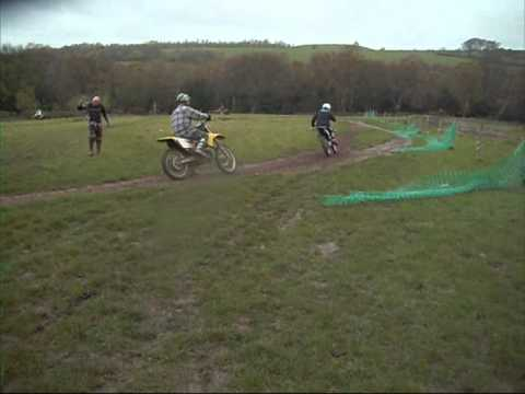 Bikesport Newcastle HEBBURN MOTOCROSS TEAM at