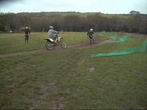 Bikesport Newcastle HEBBURN MOTOCROSS TEAM at