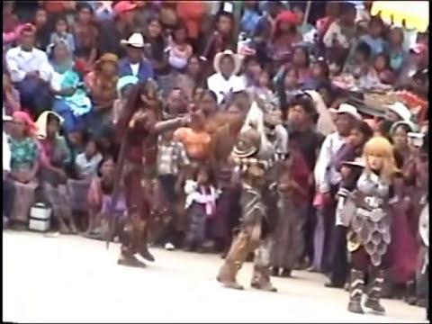 Feria en Comitancillo 002, 2011