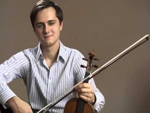 Thumbnail of Aleksey Semenenko at Merkin Concert Hall