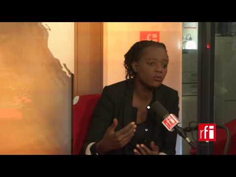 Rama Yade : « Comment j'ai ressenti les attaques racistes contre Christiane Taubira ?