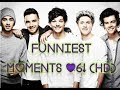 ❤🆔 One Direction - Funniest Moments #6!! (HD) ❤🆔