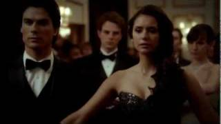 The Vampire Diaries 3x14 soundtrack, Ed Sheeran - Give Me Love scene