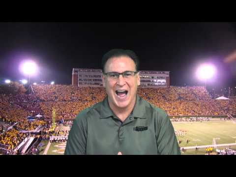 South Carolina vs. Missouri College Football 2013