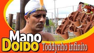 TODDYNHO INFINITO - PIADA DE GÊNIO - MANO DOIDO PARAFUSO SOLTO