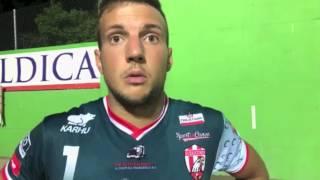 Semifinale Coppa Italia 2017