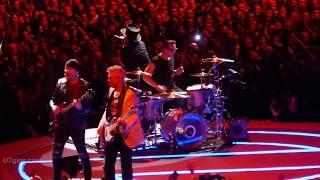 U2 Elevation, Dublin 2018-11-05 - U2gigs.com