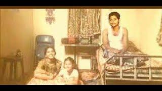 SAIRAT marathi movie fame akash thosar home.
