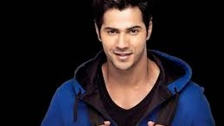 Best Bollywood Kisses - Varun Dhawan Kisses A Senior Actor - Bollywood latest News