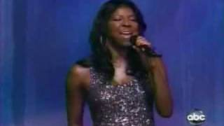 Watch Natalie Cole Love video