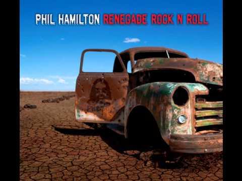 Phil Hamilton - Bad