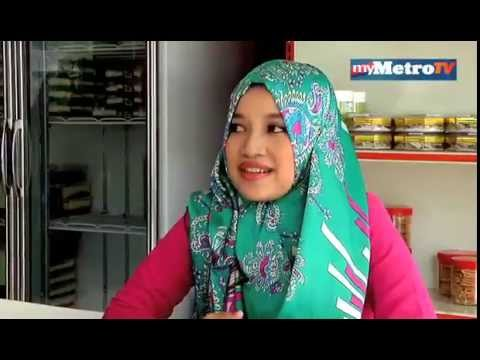 Video viral buat Wani popular