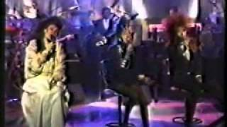 The Pointer Sisters - All I Know Is The Way I Feel