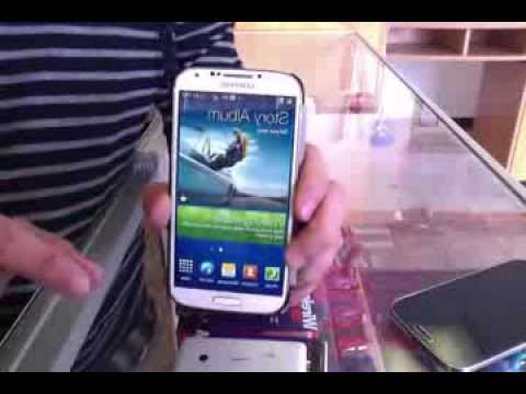 Unlocking Samsung Galaxy s4 Sprint - AT&T - T-Mobile