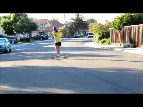 Milpitas Longboarding