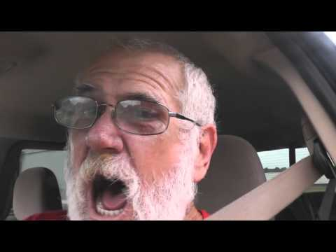 Angry Grandpa vs Governor Nikki Haley