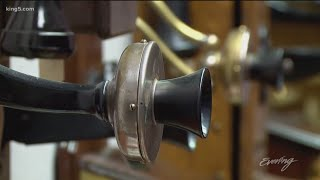 The little known museum that should ring a bell - KING 5 Evening