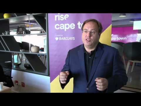 Barclays Africa's RISE incubator kicks off