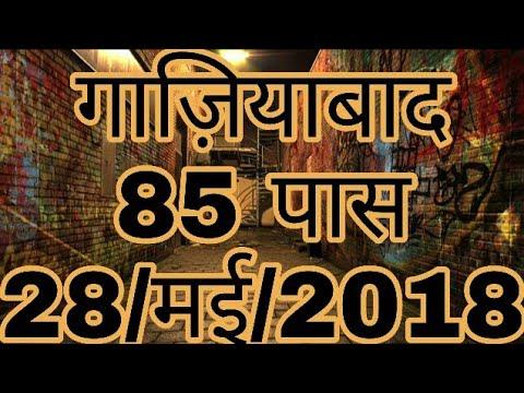 Faridabad gaziyabad fix game(28/5/2018)by satta fix game